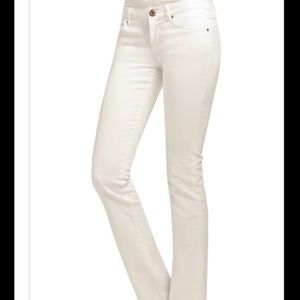 Cabi #753 Baby Boot Jeans 10 EUC